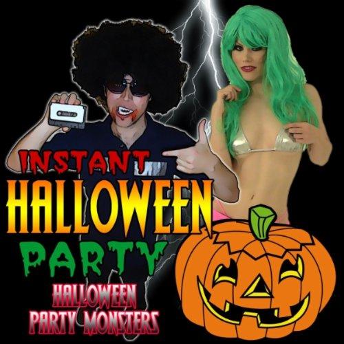 Skull Smile (Halloween Party -