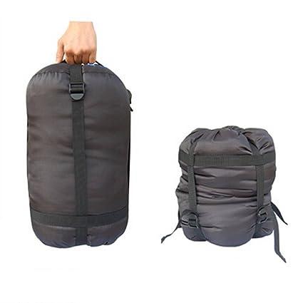 a17baff1e576 CAMTOA Nylon Compression Sacks Bag Sleeping Bag Stuff Storage Compression  Bag Sack