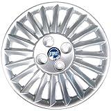 """Enjoliveur Jante 15""""Fiat Grande Punto modèles à partir de 2005OE 51733005"""