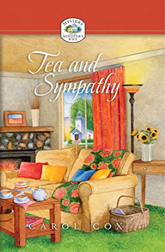 Tea and Sympathy (Mystery and the minister's wife)