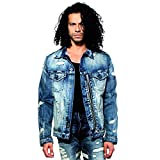 Product review for Cult of Individuality Men's Fillmore Denim Jackets