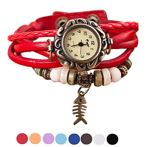 Womens Bracelet Watches COOKI on Sale Clearance Lady Watches Female watches Cheap Watches for Women-Q4