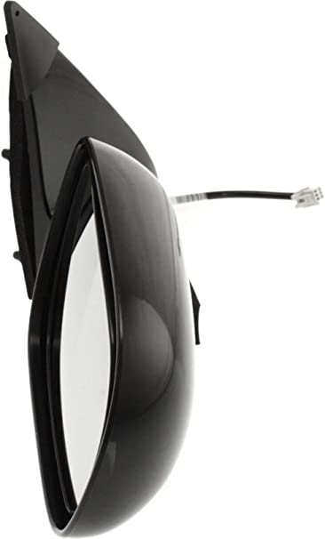 Manual Left Side Mirror Fits 97-2000 2001 2002 2003 2004 2005 Chevrolet Venture