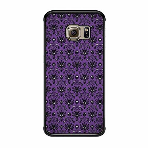 haunted-halls-case-device-samsung-galaxy-s6-edge-plus-color-black-plastic