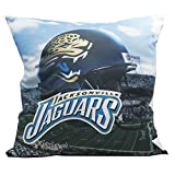 Jacksonville Jaguars Photo Real Pillow