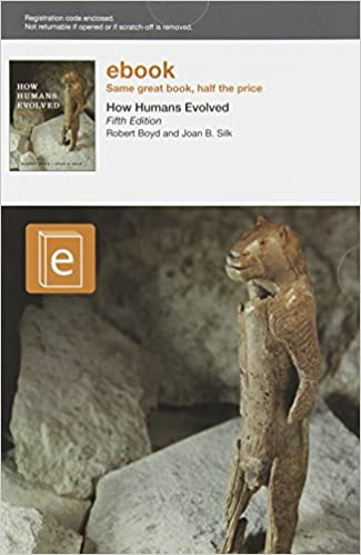 Amazon how humans evolved e book 9780393114584 robert how humans evolved e book 5th edition fandeluxe Choice Image