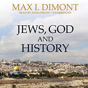 Jews, God, and History Audiobook