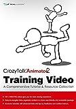 CrazyTalk Animator 2 Training Video -  Mac [Download]