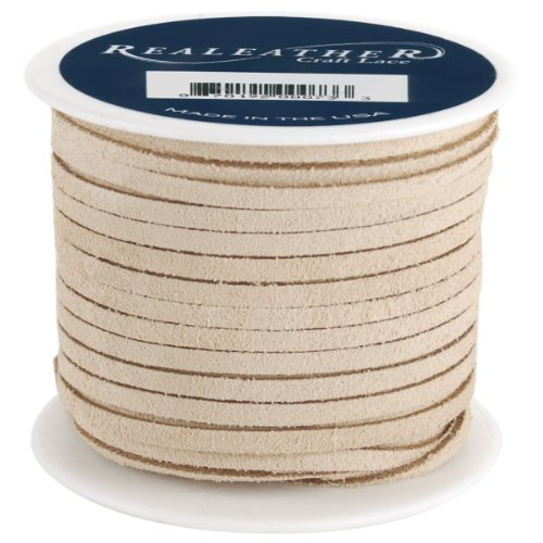 Leather Lace Spool - 5