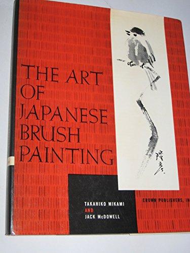 The Art of Japanese Brush Painting