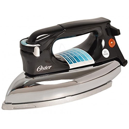 Continental Iron - New! Oster Heavyweight Classic Dry Iron GCSTBV4119 Osterizer Clothing Iron! New!
