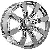 20 Inch Chrome Wheels Rims for GMC Sierra 1500 Yukon Denali