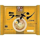 「常温保存」 きねうち麺 しょうゆ味 麺150g×2食入/スープ35g×2食入