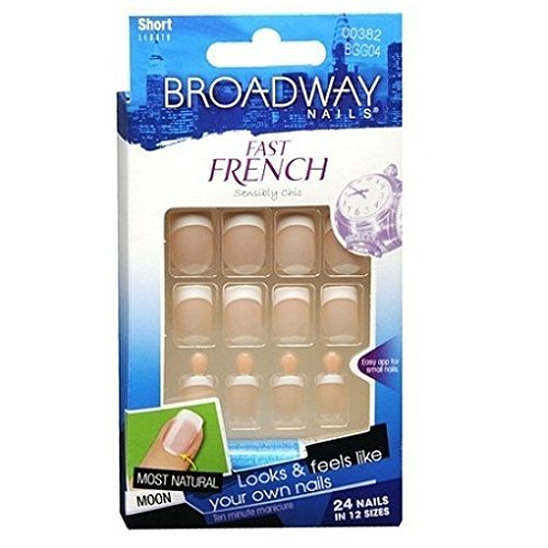 ★★★★★ TOP 10 BEST BROADWAY NAILS REVIEWS 2018 - Magazine cover
