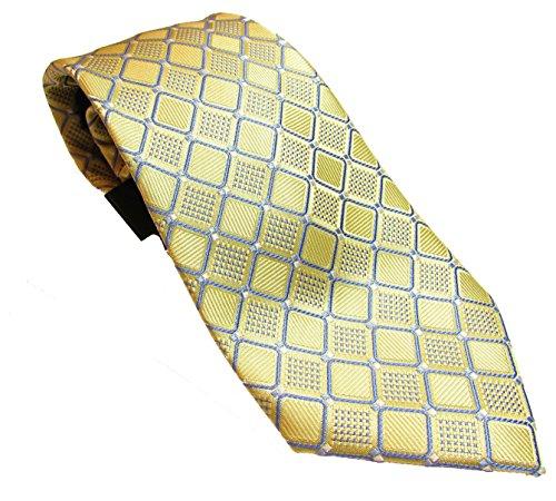 Club Room Men's 100% Silk Neck Tie, Layton Neat, - Mall Layton