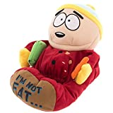 (US) South Park Cartman Slippers for Men L/11-12