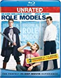 Role Models Blu-Ray
