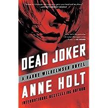 Dead Joker: Hanne Wilhelmsen Book Five (A Hanne Wilhelmsen Novel 5)