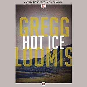Hot Ice Audiobook