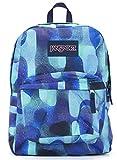Jansport Superbreak Backpack (multi Lava Lamp)