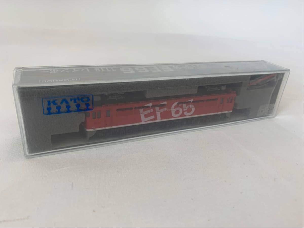 人気激安 KATO 3019-9 EF65 1118 レインボー Nゲージ レインボー 鉄道模型 電気機関車 電気機関車 EF65 B07NVSBKMJ, 花珠真珠店:9e7acbd6 --- a0267596.xsph.ru