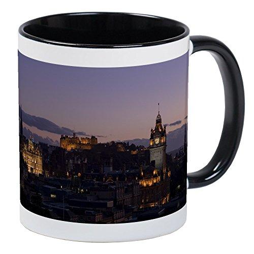 edinburgh coffee mug - 5