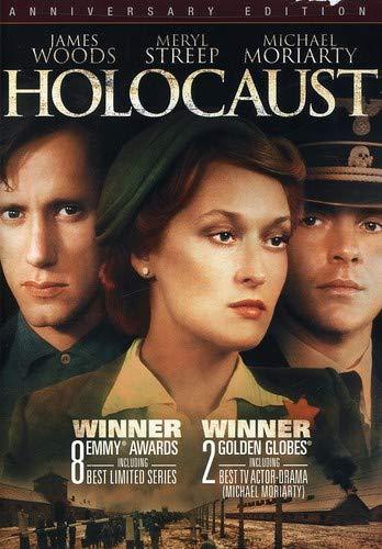 Holocaust (Anniversary Edition) Tony Haygarth Joseph Bottoms Tovah Feldshuh Rosemary Harris