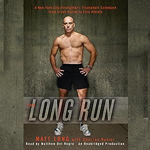 The Long Run Hörbuch