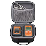 XANAD Case for ThermoPro TP - 08 or TP - 20 or TP - 07 Wireless Remote Digital Cooking Food Meat Thermometer