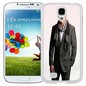 Hot Sale Samsung Galaxy S4 I9500 Case ,Wentworth Miller White Samsung Galaxy S4 Cover Unique And Popular Designed Phone Case