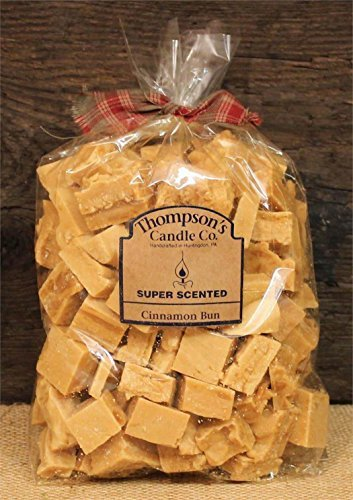 Thompson's Candle Co Super Scented Crumbles/Tarts/Wax Melts 32 oz