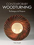 Contemporary Woodturning, Nick Arnull, 1600857760