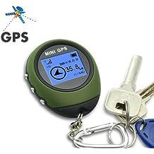 Personal Pocket GPS Locator/tracker