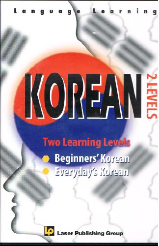 Price comparison product image Language Learning: Beginners & Everyday Korean - 2 Learning Levels (PC)