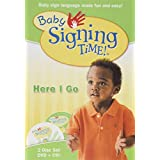 Baby Signing Time DVD/CD 2: Here I Go
