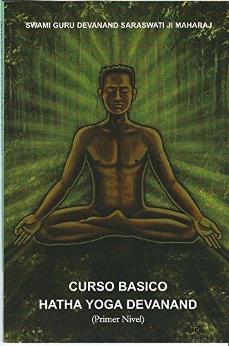 Curso Basico Hatha Yoga Devanand (Spanish Edition) - Kindle ...