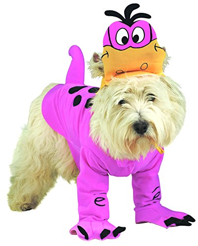 Costumes Flintstones The Halloween (Flintstone Dino Pet Costume,)