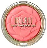 Milani Rose Powder Blush, Coral Cove 0.60 oz by Milani