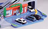 Tomica World Highway Busy Drive