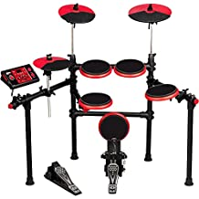 ddrum DD1PLUS Five Piece Electronic Drum Kit
