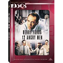 12 Angry Men (Decades Collection) (1957)