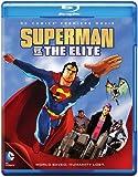 Superman vs The Elite [Blu-ray]