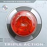 Active People YO2 Triple Action Yo-Yo - Red