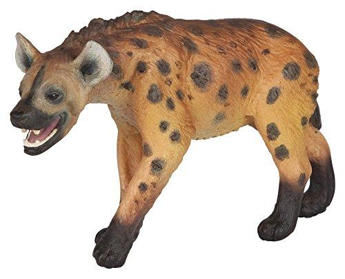 Hyena Replica
