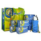 200 Whip-it! Whip Cream Chargers & Dispenser Gift Pack