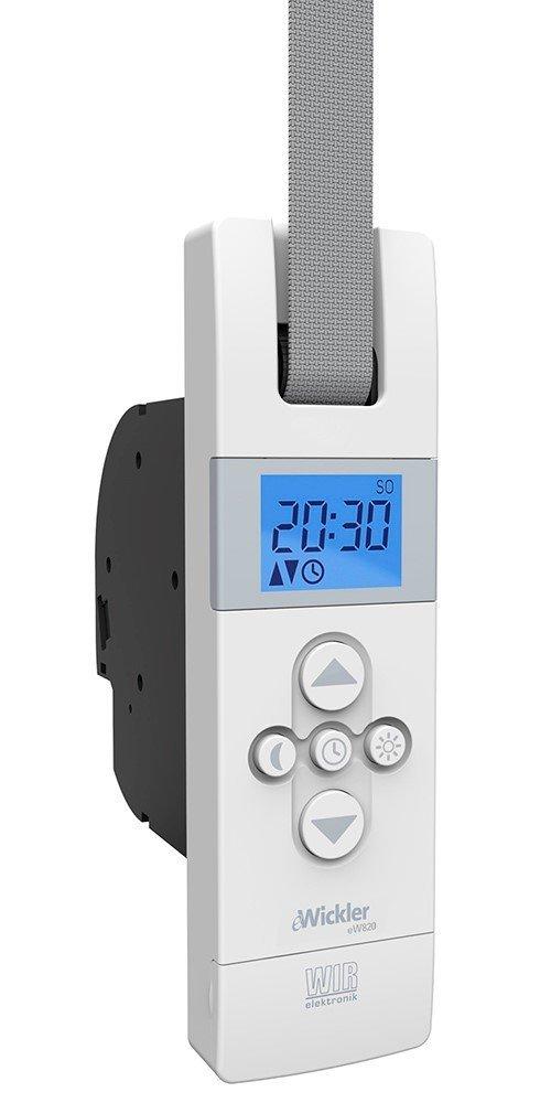 EWickler Comfort eW820 elektr. Gurtwickler für Minigurt 15mm