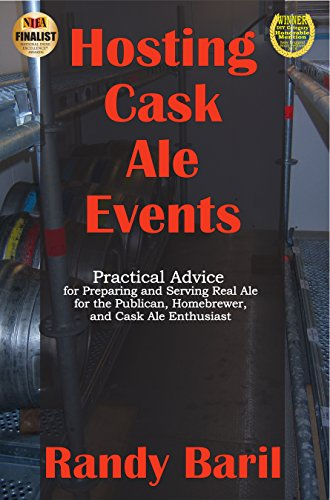 (Hosting Cask Ale Events)