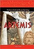 Artemis, Claire O'Neal, 1584155558