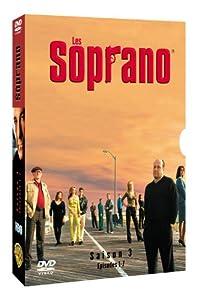 "Afficher ""Les Soprano : saison 3"""