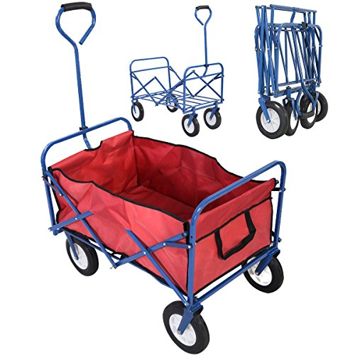 Collapsible Folding Garden Shopping Sports